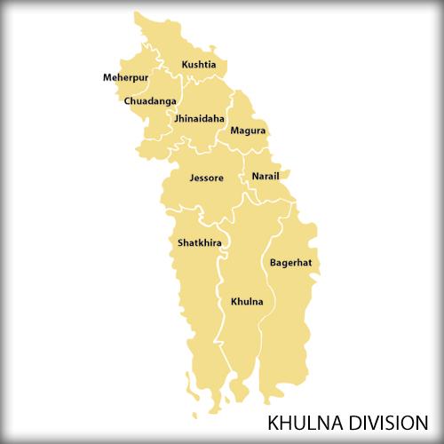Travel to Bangladesh Khulna