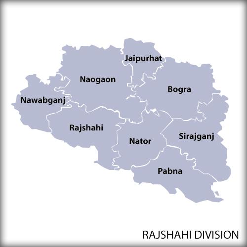 Travel to Bangladesh Rajshahi