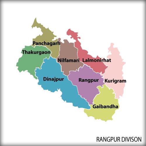 Travel to Bangladesh Rangpur
