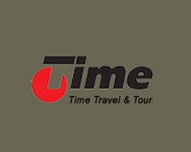Tour Operator Time Travel and Tour