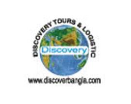 Tour Operator Discover Tour & Logistics