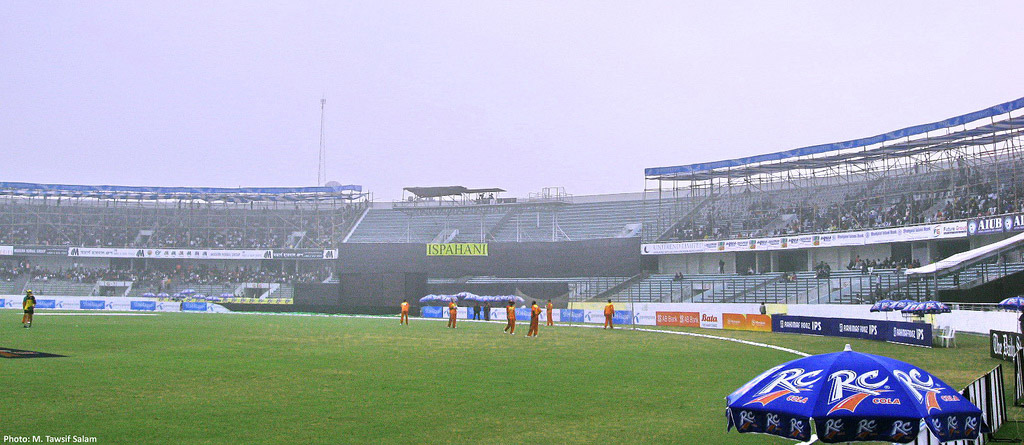 Sher-e-Bangla Mirpur Stadium