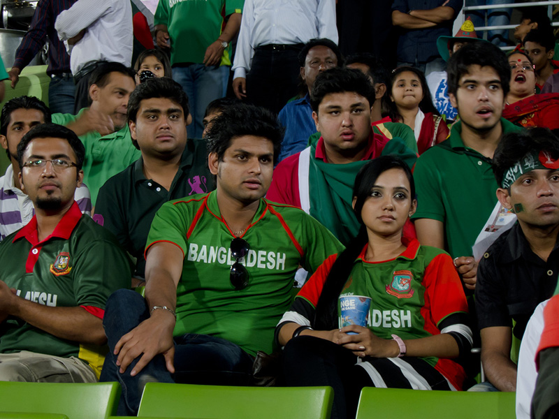 Travel to Bangladesh Sher-e-Bangla Mirpur Stadium