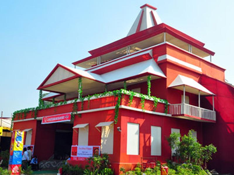 Travel to Bangladesh Shilaidaha Kuthibari