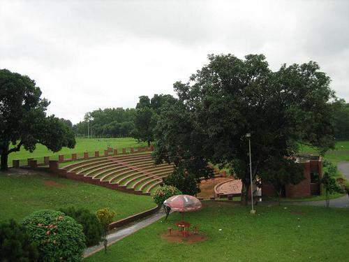 Travel to Bangladesh Jahangir nagar University
