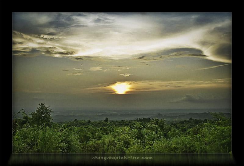 Travel to Bangladesh Nilachal
