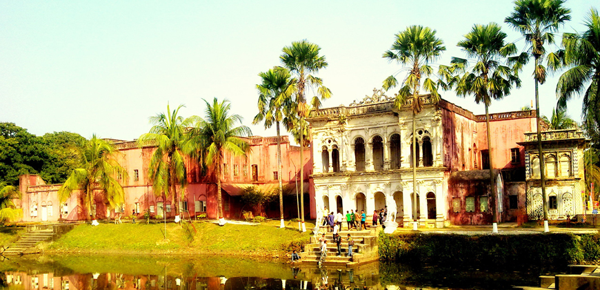 Travel to Bangladesh Sonargaon