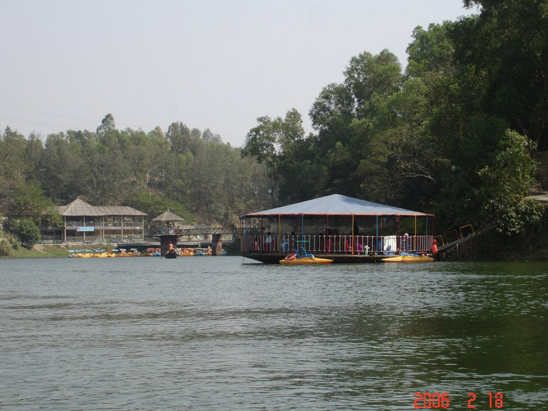 Travel to Bangladesh Fays Lake