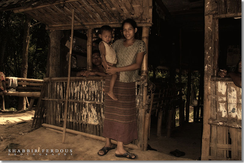 Travel to Bangladesh Chakma