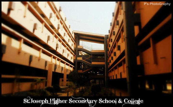 Travel to Bangladesh St Joseph High School and College