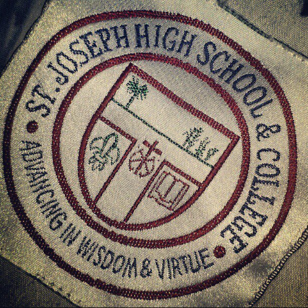St Joseph High School and College