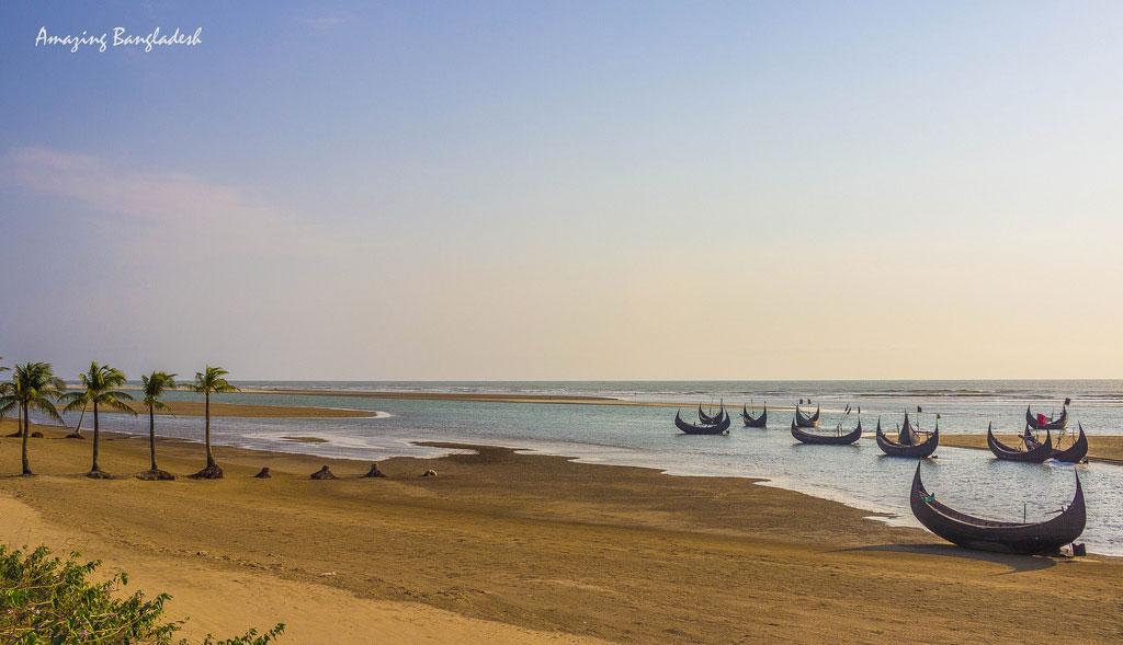 Travel to Bangladesh Cox's Bazar