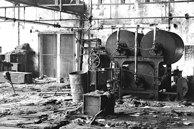 Adamjee Jute Mill