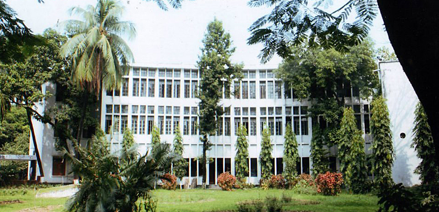 Eden Girls' College