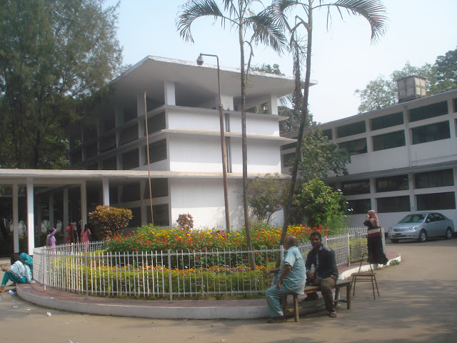 Home Economics College