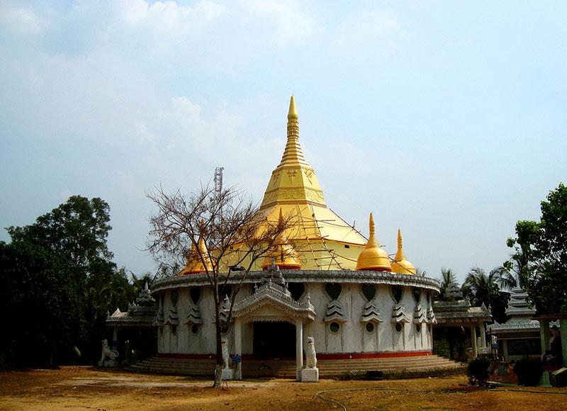 Travel to Bangladesh Khagrachari